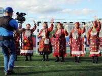 «Бурановские бабушки» спели о Чемпионате мира по футболу — 2018 (ВИДЕО)