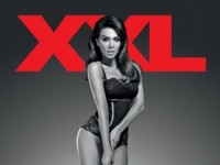 XXL раздел знаменитостей для календаря на 2016 год