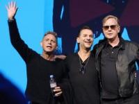Depeche Mode готовят к выходу новый альбом