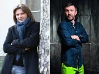 Дмитрий Маликов и Сергей Шнуров споют дуэтом