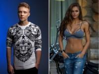 Егор Крид начал встречаться с питерской моделью