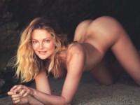 Гиперсексуальная Энико Михалик в журнале LUI (10 ФОТО)