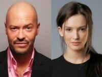 Федор Бондарчук впервые появился на публике вместе с Паулиной Андреевой (ФОТО)