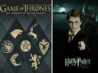 В «Игру престолов» включился актер из «Гарри Поттера»