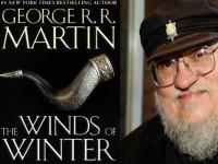 СМИ назвали дату выхода книги «Ветра зимы» Джорджа Мартина