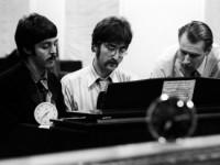 Не стало продюсера The Beatles