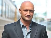 Гоша Куценко решил сменить профессию