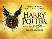Англоязычная версия восьмой книги о Гарри Поттере скоро появится в книжных магазинах России