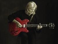 Скончался гитарист Джо Кокера, Пола Маккартни и Pink Floyd