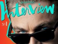 Журнал Interview Russia больше не будет выходить в России