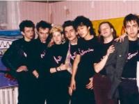 В Сети появились неизвестные снимки рок-тусовки 90-х