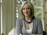 Джоан Роулинг выпустит сразу три новые книги о волшебном мире Гарри Поттера