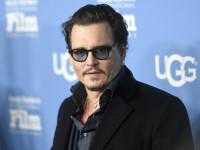 Forbes: Джонни Депп возглавил список самых переоцененных голливудских актеров