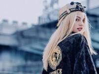Катя Кищук - новое имя в группе Serebro (ФОТО)