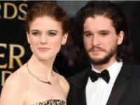 Актеры сериала «Игра престолов» объявили себя парой