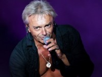 Кинчев не вышел на сцену в Екатеринбурге