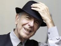 81-летний Леонард Коэн анонсировал выход новой пластинки (ФОТО)
