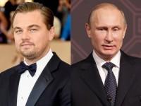 Ди Каприо и Путину предложили озвучить документальный фильм