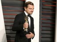 «Оскар» Марлона Брандо нашли у Ди Каприо