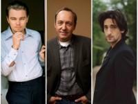 Ди Каприо, Спейси и Броуди пожертвовали на борьбу со СПИДом больше €1 млн