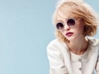 Дочь Деппа и Паради стала лицом нового аромата Chanel (ФОТО)
