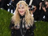 Billboard назвал Мадонну «женщиной-музыкантом года»