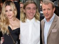 Мадонна и Гай Ричи уладили вопрос опекунства над сыном