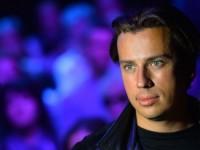 Максим Галкин остался без работы