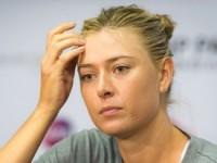Марию Шарапову дисквалифицировали на два года за употребление допинга
