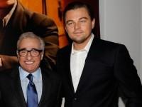 Леонардо Ди Каприо и Мартин Скорсезе занялись съемками триллера