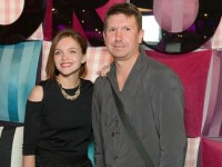 Сергей Кристовский и Наталья Земцова тайно поженились