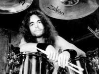 Экс-ударник Megadeth скончался во время выступления