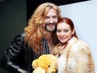 Джигурда и Анисина официально оформили развод