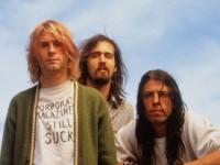 В Сети появились новые песни Nirvana