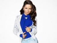 Нюша станет участницей шоу «Голос» (ФОТО)