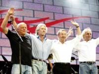 В Лондоне откроют международную выставку в честь Pink Floyd