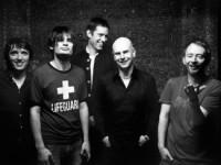 Radiohead представили новый клип, снятый известным режиссером (ВИДЕО)