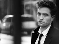 Роберт Паттинсон вновь стал лицом Dior (ФОТО)