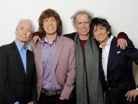 О The Rolling Stones снимут фильм