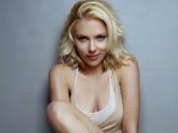 Скарлетт Йоханссон признана самой успешной актрисой в мире