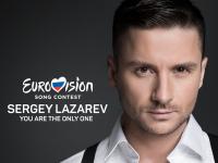 Сергей Лазарев прошел в финал «Евровидения — 2016»