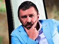 Сергей Шнуров написал песню для Хрюши и Степаши (ФОТО)