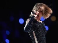 Тейлор Свифт - самая высокооплачиваемая певица планеты по версии Forbes