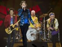 The Rolling Stones проанонсировали новый альбом