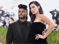 The Weeknd и Белла Хадид больше не пара