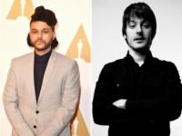 Илья Найшуллер снял клип The Weeknd