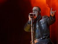 В России выйдет сборник «стихов для взрослых» вокалиста Rammstein