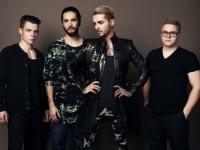 Tokio Hotel представит новый альбом в России