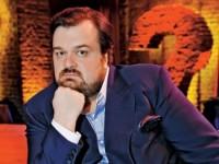 Василий Уткин снялся в клипе «Человек-говно» (ВИДЕО)