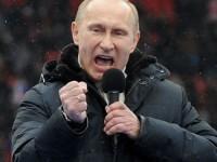 В Сети появилась полная версия участия Владимира Путина в шоу «Голос» (ВИДЕО)